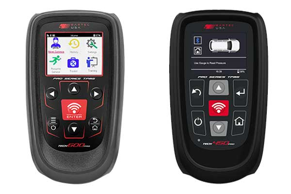 What is Toyota TPMS?